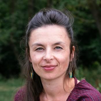 portait Camille Le Maléfan - photographie Stéphanie Pierre